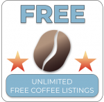An image for free coffee listings